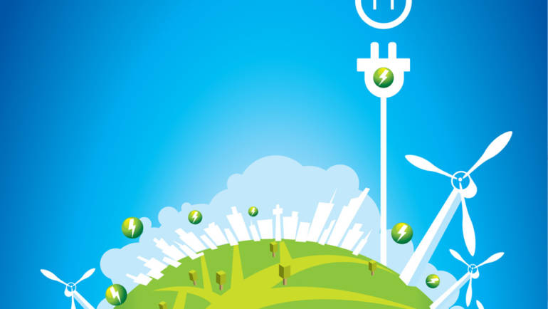 Patents Goes Green