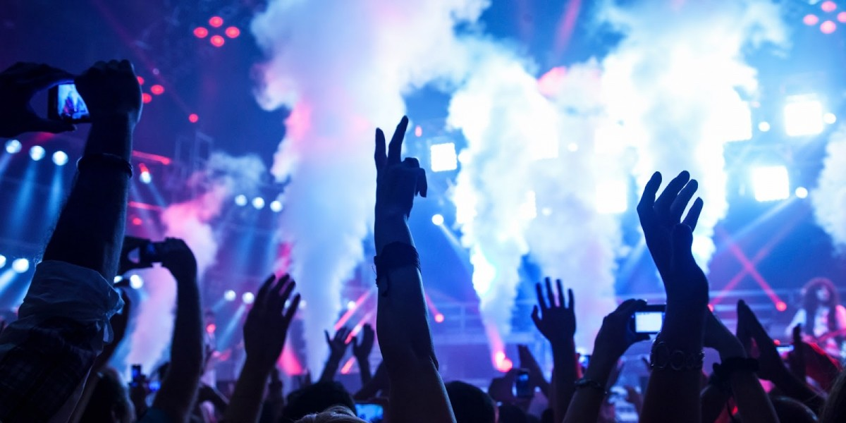 Use of Copyrighted Music at Carnival Events