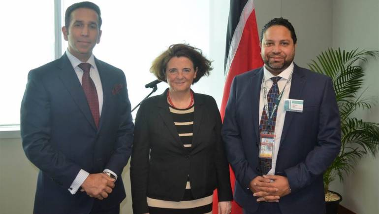 MEDIA RELEASE: World Intellectual Property Organization (WIPO) Workshop on Copyright for Caribbean Heads of Intellectual Property